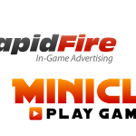 RapidFire Partners with Miniclip to Become its First-Ever Provider of Dynamic In-Game Advertising