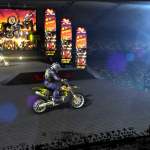 Red Bull X-Fighters Campaign