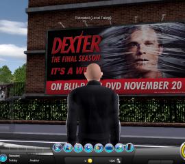 Dexter (Season 8) Campaign