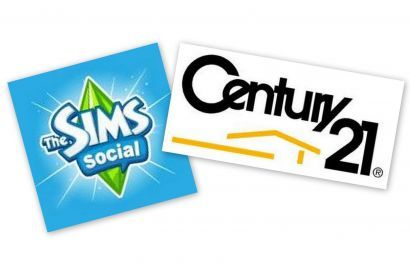 century-21-the-sims-in-game-advertising