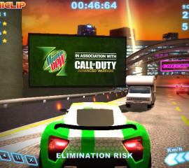 Dynamic In-Game Advertising