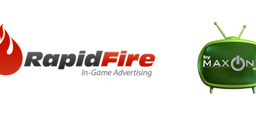 rapidfire-partners-with-Maxony-Media