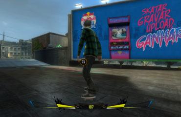 Red Bull 'Skate Arcade' Campaign