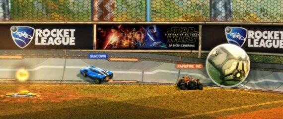 Star Wars: The Force Awakens Campaign