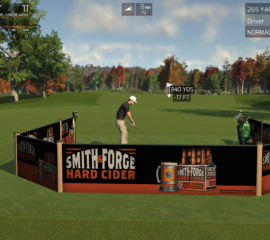 Smith & Forge Hard Cider Campaign