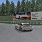 Volkswagen Golf GTI Campaign
