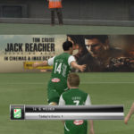 Jack Reacher: Never Go Back Campaign