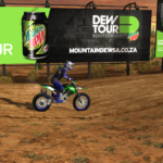 Mountain Dew 'Dew Tour' Campaign