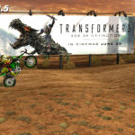 Transformers: Age of Extinction Campaign